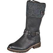 Rieker Stiefel Stiefel  schwarz