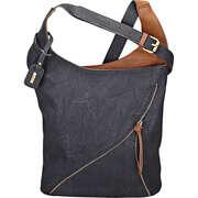 Rieker Taschen Umhängetasche  dunkelblau