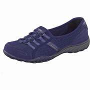 Skechers Sportlich Breathe Easy Spectacular  blau