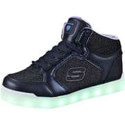 Skechers Herbstschuhe E-Pro Glitter Glow Sneaker  blau