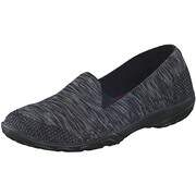 Skechers Slip On Sneaker Empress Looking Good  schwarz