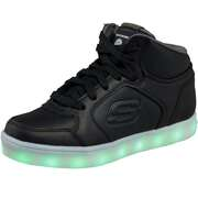 Skechers Schuhe Energy Lights Sneaker High  schwarz