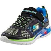 Skechers Sneaker Low Erupters II Lava Waves  blau