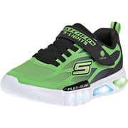Skechers Grüne Schuhe Flex Glow  grün