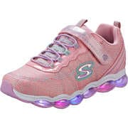 Skechers Sneaker Low S Lights Glimmer Lights  rosa