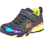 Skechers Kinder Sommerschuhe Hydro Lights-Tuff Force  schwarz