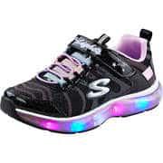Skechers Sneaker Low Light Sparks  bunt