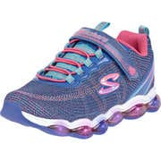 Skechers Sneaker Low Lighted Mitsole Sparkle Gore S  bunt