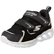 Skechers Sneaker Low Magna Lights Vendow  schwarz