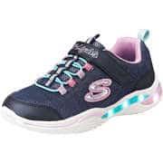 Skechers Sneaker Low Power Petals  blau