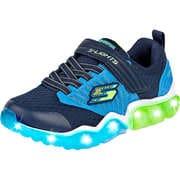 Skechers Sneaker Low Rapid Flash  blau