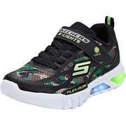 Skechers Sneaker Low S Lights Flex Glow Rondler  bunt