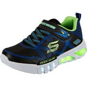 Skechers Sneaker Low S Lights Flex Glow Sneaker  schwarz