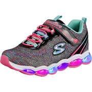 Skechers Sneaker Low S Lights Glimmer Lights  bunt