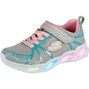 Skechers Sneaker Low Shimmer Beams  bunt