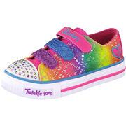 Skechers Schuhe Twinkle Toes Shuffles -Sneaker  bunt