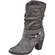 s.Oliver New Arrivals Stiefelette  grau