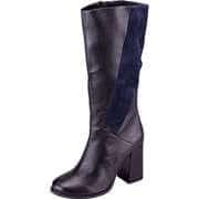 SPM Stiefel 3/4 Stiefel  schwarz