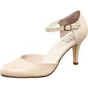 Studio London Abendschuhe Spangenpumps  rosa