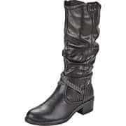 Sylvine Stiefel Stiefel  schwarz