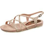 Tamaris Sommerschuhe Sandale  rosa