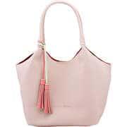 Tom Tailor Taschen Bridget-Henkeltasche  rosa