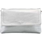 Tom Tailor Taschen Miropu-Schultertasche  grau