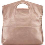 Unisa Taschen Clutch  rosa