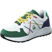 United Colors Of Benetton Ascent Sneaker