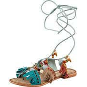 Vero Moda Sommerschuhe VM Sikka-Sandale  multi
