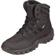 Romika Tex Schuhe Yukon 01  schwarz