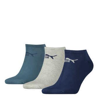 PUMA Sneaker 3er Pack Socken