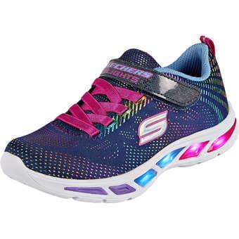Babyschuhe LED Sport Laufschuh Turnschuhe Leuchtschuhe Licht Schuhe Sneakers