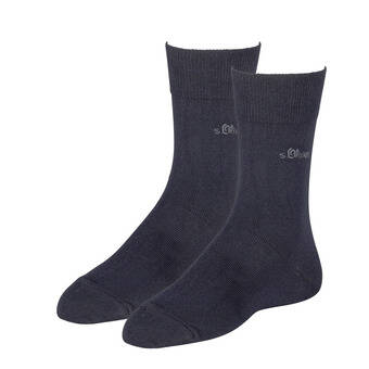 s.Oliver 2er-Pack-Socken