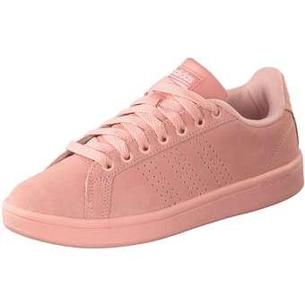 adidas neo CF Advantage CL W rosa