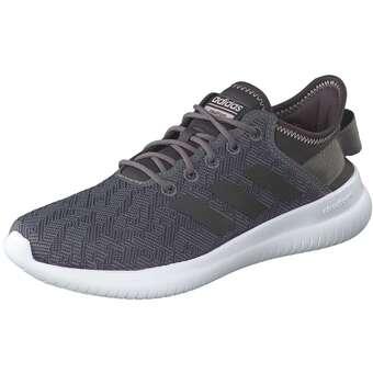 adidas neo CF QTFlex W Sneaker grau