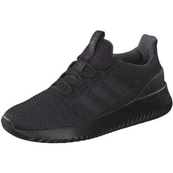 adidas neo Cloudfoam Ultimate Sneaker schwarz