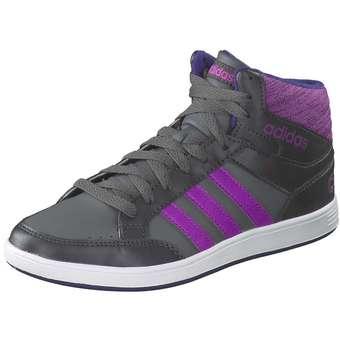 adidas neo Hoops Mid K Sneaker