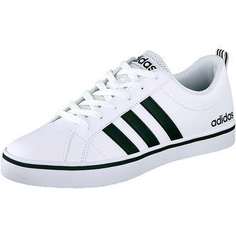 Pace Neo Adidas Plus schwarz blau grau Turnschuhe