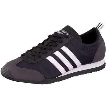 adidas neo VS JOG Sneaker schwarz