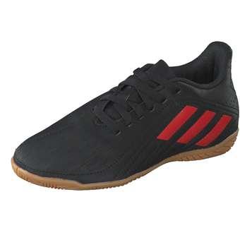 Minigirlschuhe - adidas performance Deportivo IN J Indoor Mädchen Jungen schwarz - Onlineshop Schuhcenter