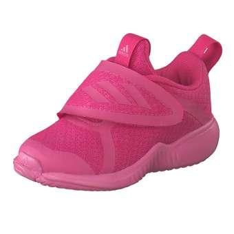 Minigirlschuhe - adidas performance FortaRun X CF I Sneaker Mädchen pink - Onlineshop Schuhcenter