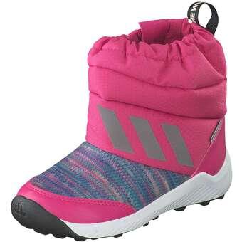 adidas performance RapidaSnow BTW I Outdoor Mädchen pink |
