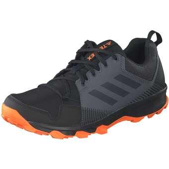 Große Discount Schuhe Halbschuhe Tamaris schwarz Leder