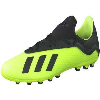 adidas performance X 18.3 AG J Fußball Mädchen|Jungen gelb