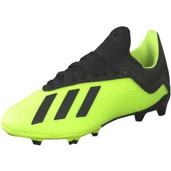 adidas performance X 18.3 FG  J Fußball