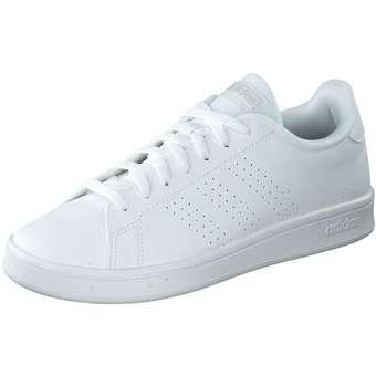 adidas Advantage Base Sneaker weiß