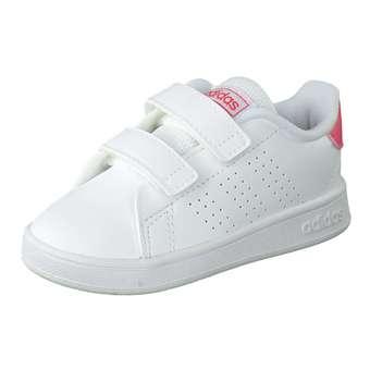Advantage I Sneaker Mädchen weiß