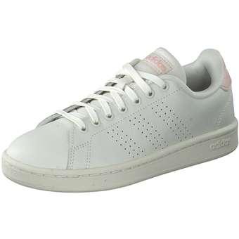 adidas Advantage Sneaker beige
