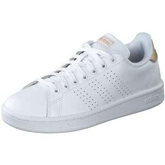 Advantage Sneaker Damen weiß